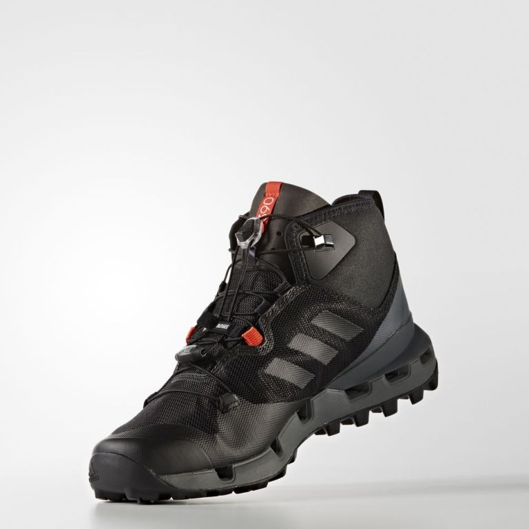 c0f951a8e3acc6 The Adidas Terrex free hiker is a boot and a sneaker.