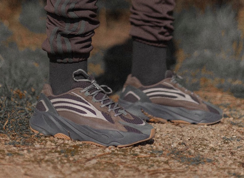 Adidas Yeezy Boost 700 V2 geode review. Adidas Yeezy Boost 700 v2 Geode.